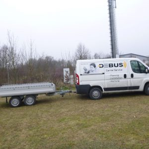 DEBUS Fahrzeug